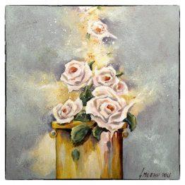 Kunstkaart Morning prayer Atelier for Hope Doetinchem schilderijen